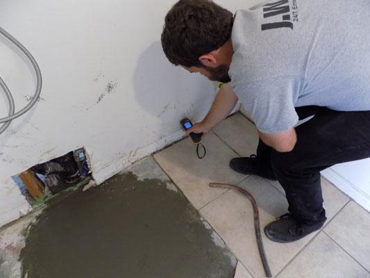 leak detection Ventura County