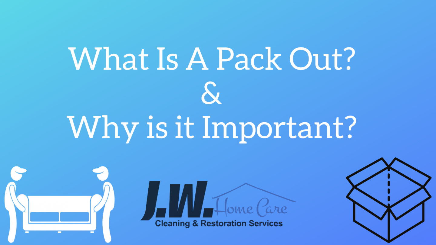 What Is A Pack Out And Why Is It Important?