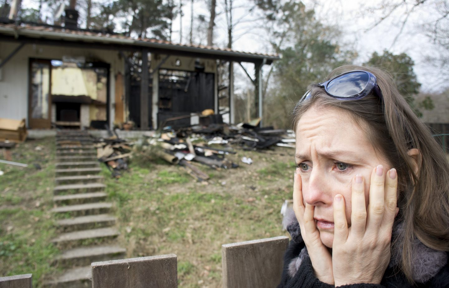 What to Do After a House Fire?