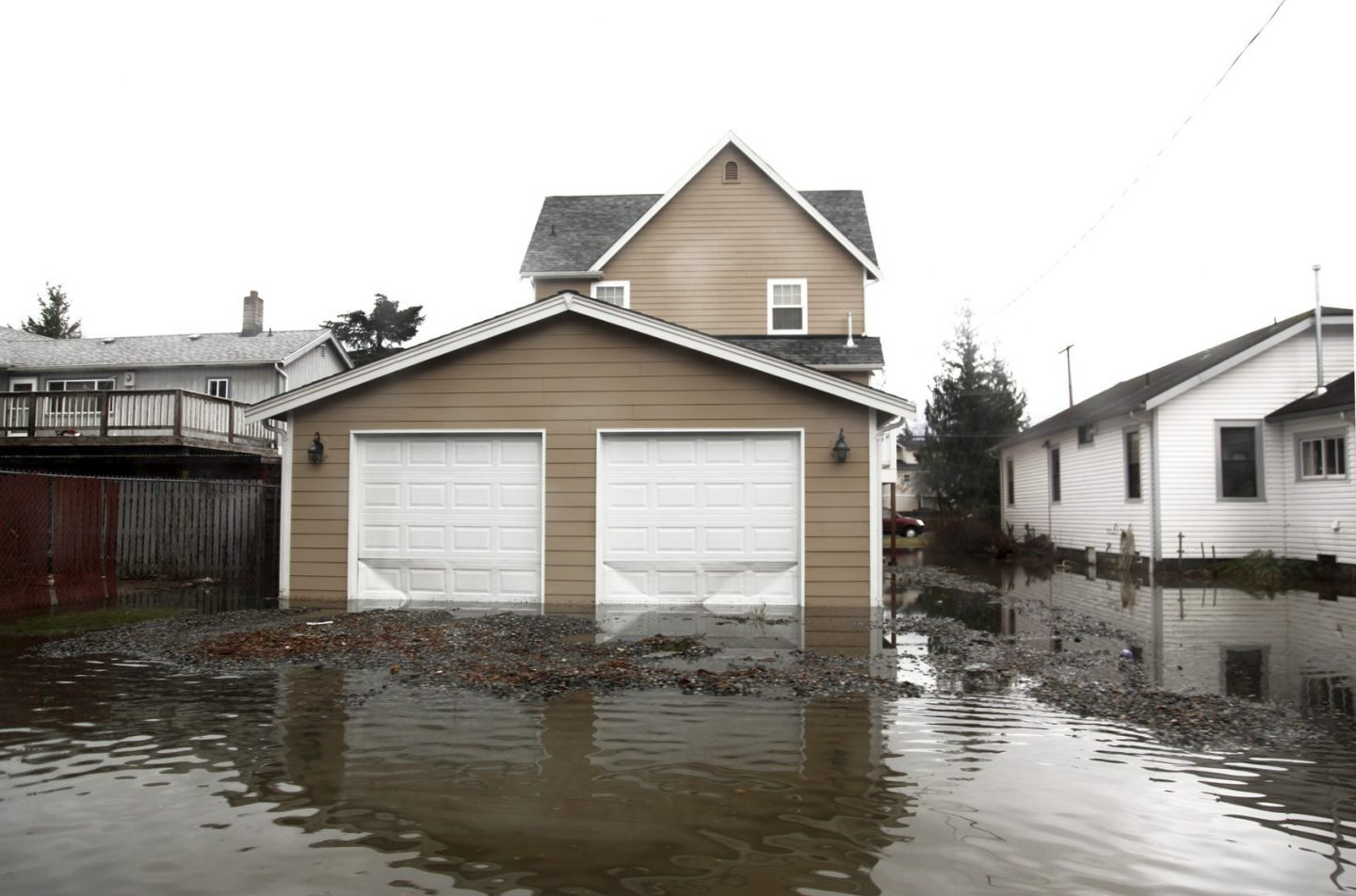 How to Prepare for Rain if You Live in a Flood Zone